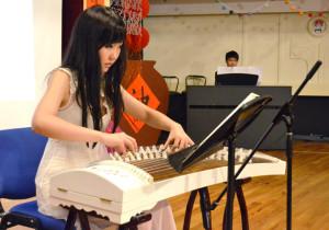 Bivha Open School Music