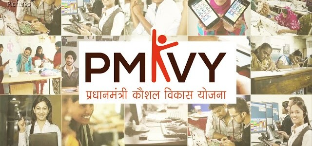 PMKVY Training Centre Registration